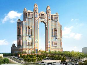 Abu Dhabi-Dubai