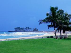 Daman-Beach