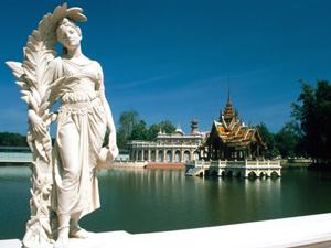 SINGAPORE-THAILAND
