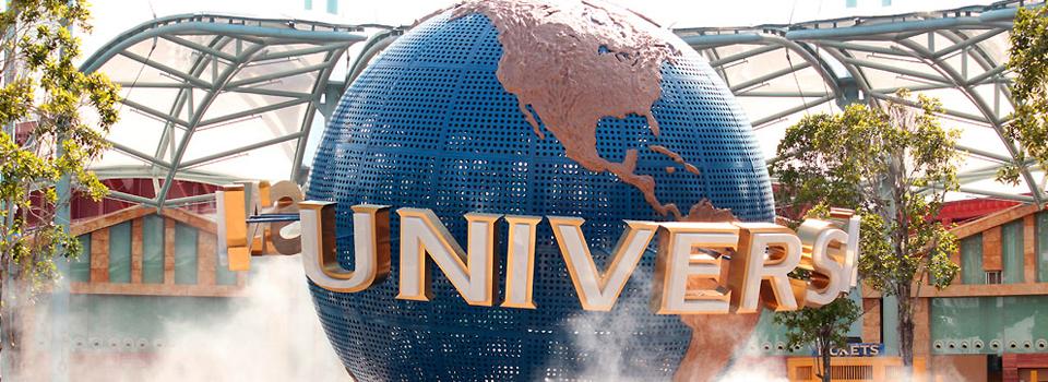 Singapore-Universal