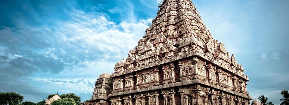 Tamilnadu-Tanjore