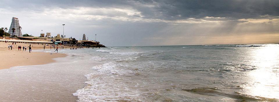 Tamilnadu-Tiruchchendur