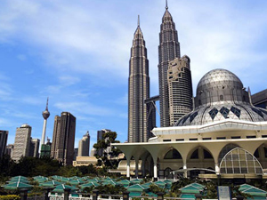 Thailand-Malaysia