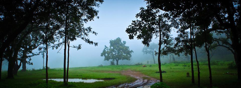 kanha-Dhupgarh