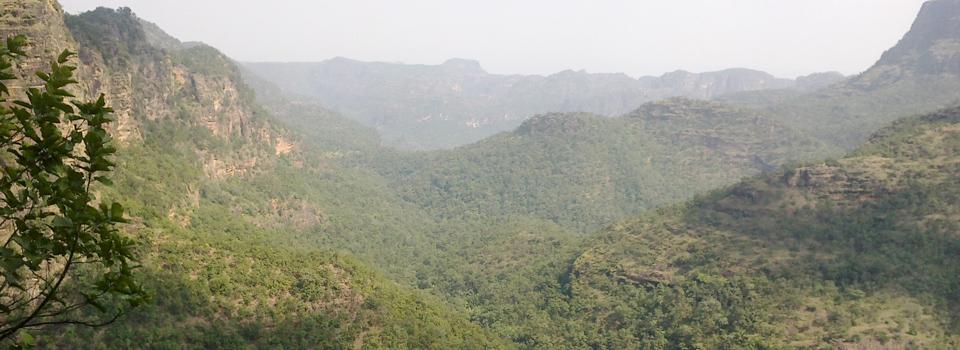 kanha-Priyadarshini-Point