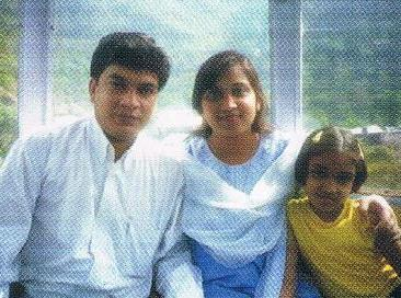 Mr. Rakesh Gupta& Family
