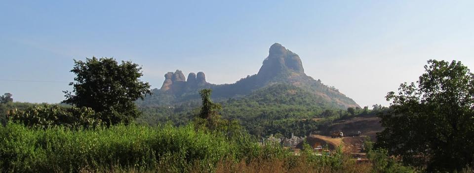 Ashtavinayak-Pali