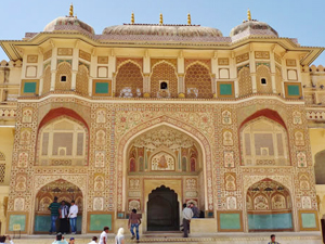 Rajasthan-Heritage