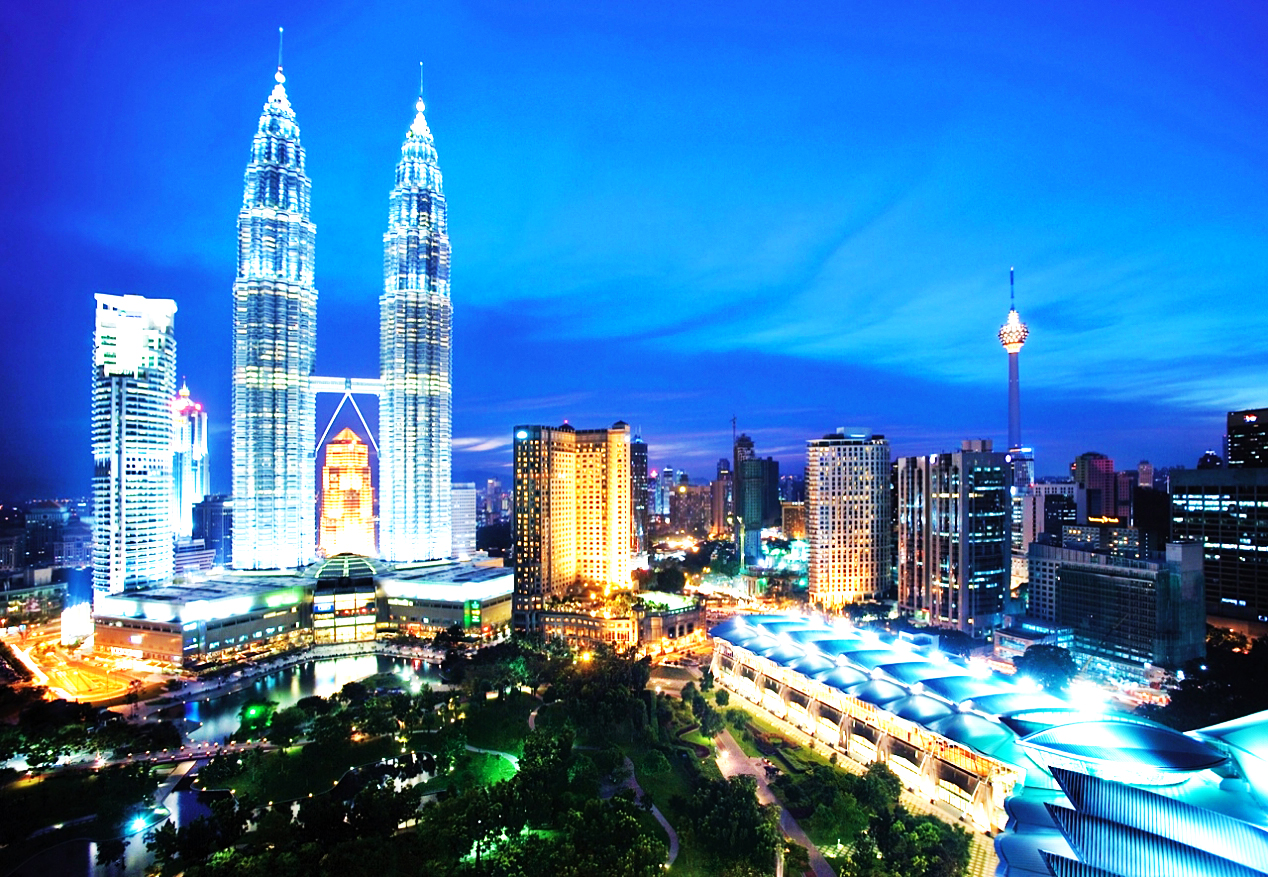 Europe Tour From Malaysia